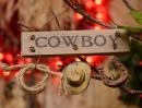 cowboy-ornament