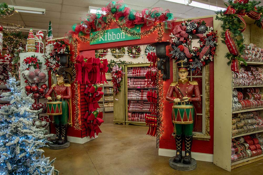Lovely We Have The Largest Selection Of Christmas Decorations In Texas! Nice Ideas