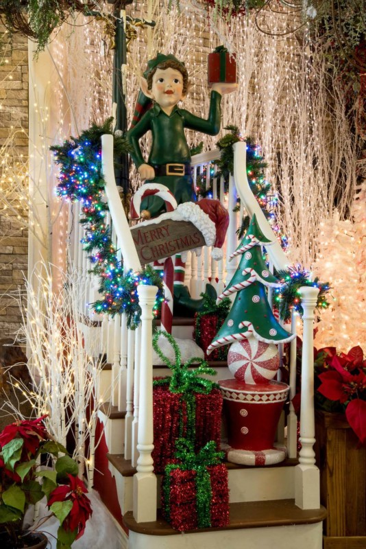 2016 Christmas Photos Decorators Warehouse