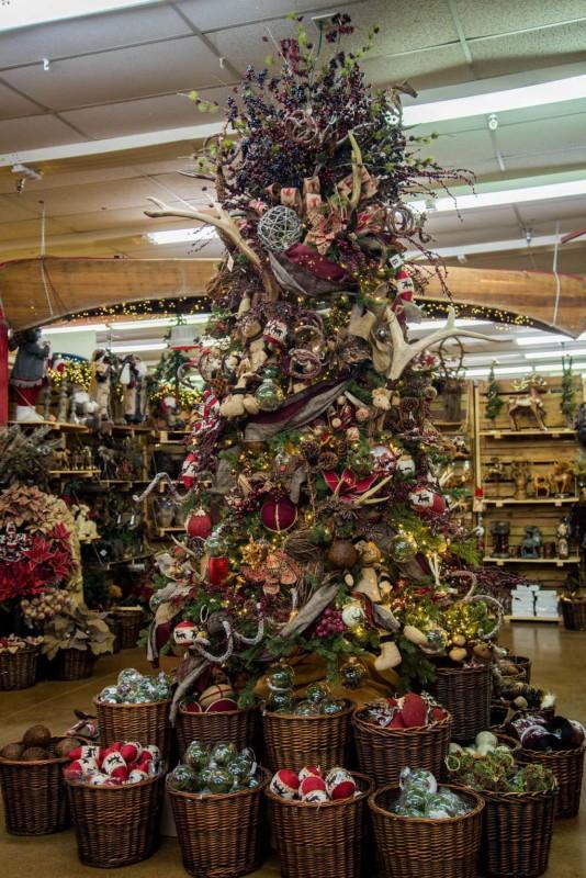2016 christmas photos decorators warehouse